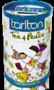 Чай черный Тарлтон Дружба 100 г жб Копилка Tarlton Tea for Peace