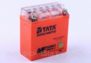 Аккумулятор 5Аh-YTX12V5-3B OUTDO (гелевый, оранж.) 120*61*129mm - Active