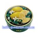 Леденци в жестяной коробке Sky Candy Zitronen Bonbons (лимон) 200 гр.