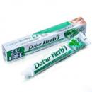 Зубная паста с базиликом Dabur Herb'l 75+25 грамм, ОАЭ