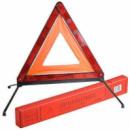 Знак аварийный усиленный /plastic box ЗА-007