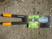Ножницы Fiskar PowerLever™ для живой изгороди (114750)