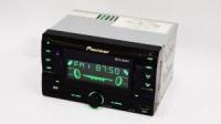 Автомагнитола 2din Pioneer 9901 USB+SD+AUX+пульт RGB подсветка
