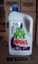 Рідкий порошок Ariel & Lenor universal 4.9 liter.