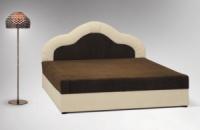 Кровать Ромашка 1,4