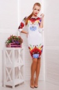 Женское платье Эльза