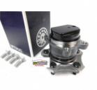Комплект подшипника ступицы колеса задний Nissan Qashqai 2WD-'07, '07 X-trail-