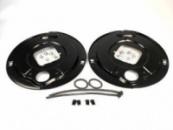 070.521 SAMPA Защита тормозного барабана B.P.W.