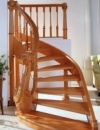 Деревянные лестницы – сравнить цены, выбрать, купить Кривой Рог1500