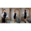 Платье классическое «Бизнес»,скл№1