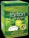 Чай Тарлтон Саусеп Soursop 250 г жб зеленый