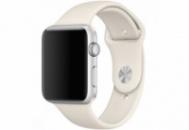 Ремешок Grand для смарт-часов Apple Watch 42 мм Sport White (AL997)
