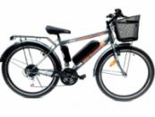 Электровелосипед MUSTАNG 26
