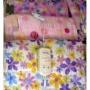 Электропростынь Ket Electric Blanket 75х155 вискоза Турция