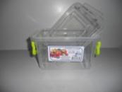 Контейнер пищевой (судок) 0,8 литра