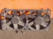Рама вентиляторов