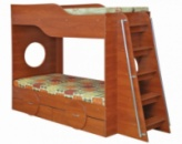 Детская мебель Тандем ТМ Пехотин
