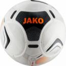 Футбольный мяч JAKO Galaxy 2.0 Training IMS №5 Белый с черным (4059562120301)