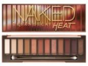 Палетка теней для век URBAN DECAY Naked Heat Eyeshadow Palette