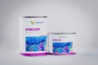 Acmelight Fluorescent paint for Interior Флуоресцентная краска для стен и потолков