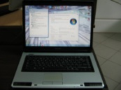 Двухядерный ноутбук Toshiba L40