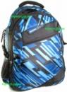 Рюкзак ранец ортопедический школьный, городской, для средней и старшей школы, студента