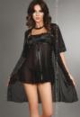 Benigna dressing gown Livia Corsetti Fashion