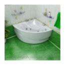Акриловая угловая ванна ТРИТОН Синди 1250х1250х640