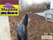 земляные работы Киевская область