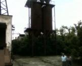 Емкости вертикальные (силоса) - 45 м.куб.