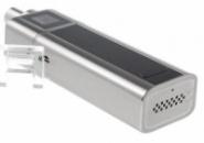 Стартовый набор Joyetech Cuboid Mini 80W 2400mAh TC VW APV Box Mod Kit