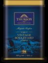 Чай черный Турсон Вековое Наследие Пекое 300 г жб Thurson Vintage Boulevard Pekoe цейлонский