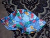 Дитячі панамки шапочки та ін.