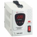Luxeon sdr - 3000 стабилизатор напряжения «Тепло-электро»