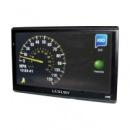 GPS - навигатор Luxury 668