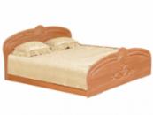 Кровать Антонина 1,60
