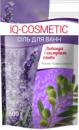 IQ-COSMETIC, сіль для ванн Лаванда і екстракт Оливи, 500 г, Морская соль для ванн Лаванда и экстракт Оливы