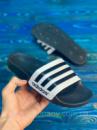 Сланцы Adidas (шлепки,шлепанцы)(реплика)
