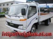 Лобовое стекло для грузовиков Mudan MD 1042, 1043, 1044