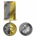 Пам'ятна медаль до 30-ї річниці Чорнобильської катастрофи