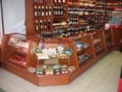 Мебель Прилавки для магазинов