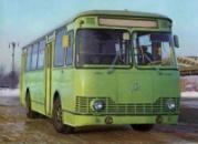Лобовое стекло для автобусов  ЛиАЗ 677 в Никополе