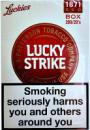 сигареты Лаки Страйк (Lucky Strike)