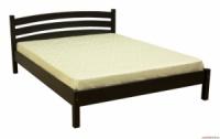 Ліжко Л 211 дерев'яне 160х200