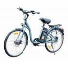 Электровелосипед FAMILY 2 (Gray)