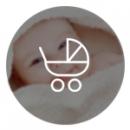Открытки для новорожденных