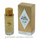 LADY PAFOS D'OR