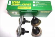 Шаровая опора 2101 Кедр «Триал» (комплект 4 шт.)