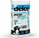 Антигололедный реагент DEICE MIX blue