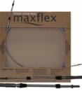Трос газ/реверс 13FT нерж. MAXFLEX 3.96м